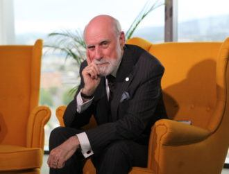 Father of the internet, Vint Cerf: 'AI will make a lifetime of learning critical'