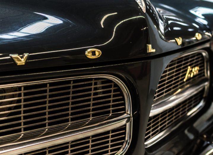 Volvo. Image: Kazick/Shutterstock