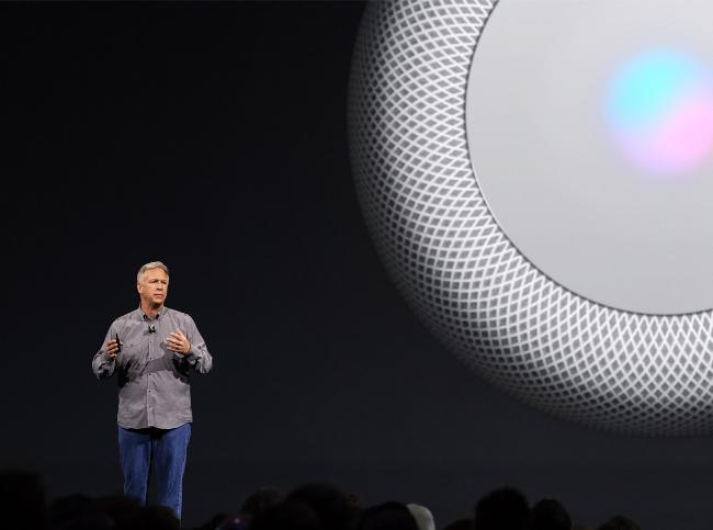The Apple of things: 8 reasons it's all about the machines at WWDC
