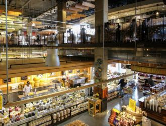 Amazon now a fully fledged grocery giant with $13.7bn Whole Foods takeover