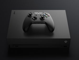 Despite a boring name, the Xbox One X has tech edge over PS4 Pro