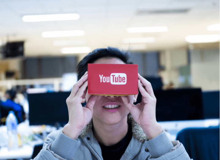YouTube hits 1.5bn viewers: Now it wants to own TV and VR