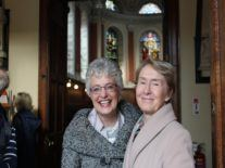 An Cosán co-founder Dr Ann Louise Gilligan dies after short illness