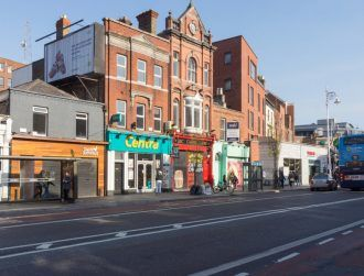 Dublin's Camden Street: Is this Europe's newest fintech hub?