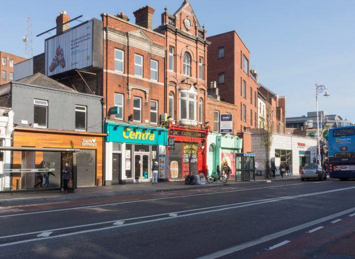 Dublin's Camden Street: Is this Europe's newest fintech hub?