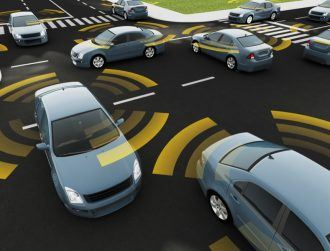 Irish tech firm invents the future of connected cars