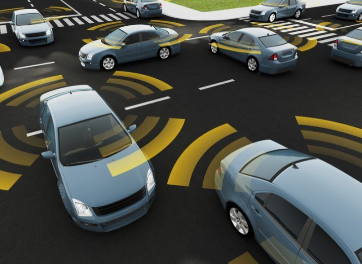 Taoglas invents the future of connected cars