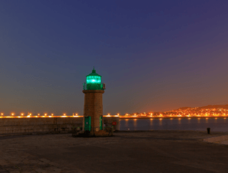Pier to peer: Dún Laoghaire gets new co-working space for 20 start-ups