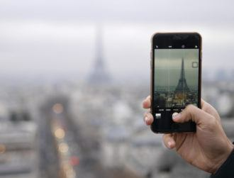 The iPhone at 10: How photography changed forever