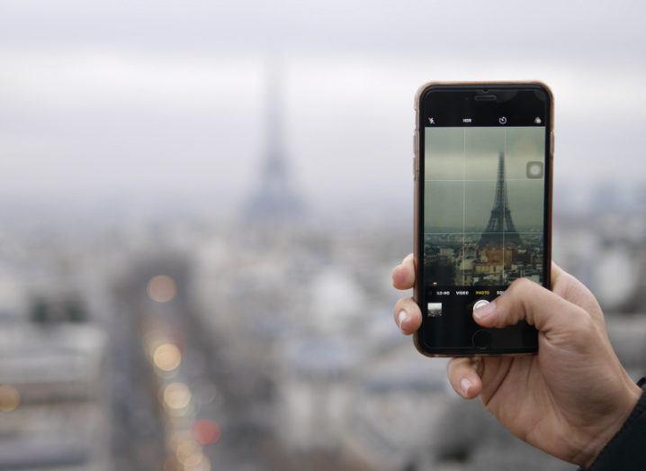 iPhone. Image: Songphon Maharojanan/Shutterstock