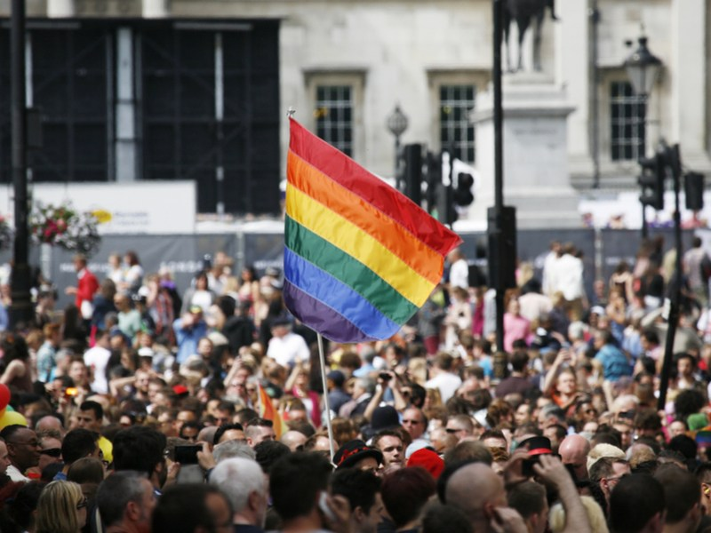 Pride, not Prejudice: LGBTQ pioneers in the world of sci-tech
