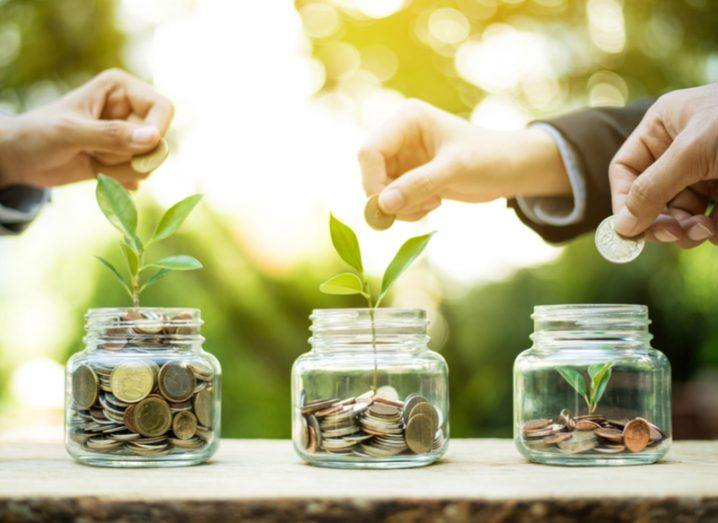 Alternative finance: From crowdfunding to P2P lending