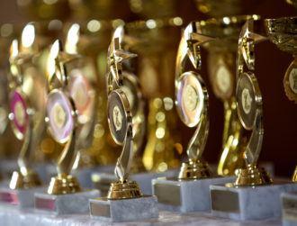 Lentils and peas help Canadian win EY entrepreneur award