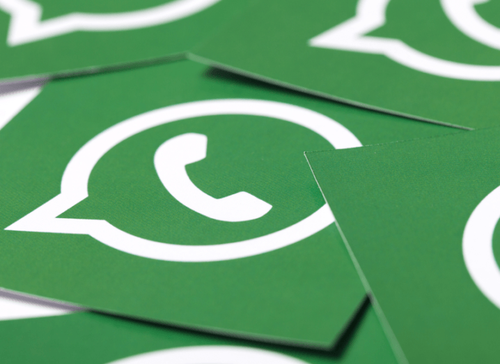 Apps like WhatsApp are inflicting carnage on mobile minutes in Ireland