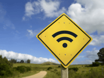 Beyond the reach of fibre: Wireless broadband boost for rural Ireland