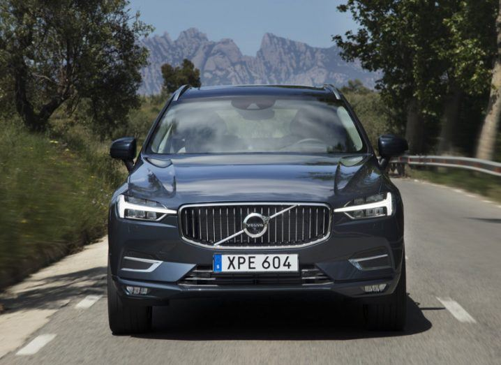 Volvo confirms the end of the combustion engine, aims to go all-electric in 2019