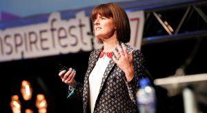 Adrienne Gormley, Dropbox on productivity