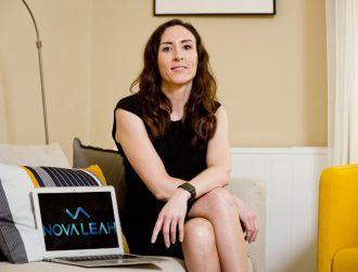 Dundalk start-up Nova Leah secures deal with global medical player