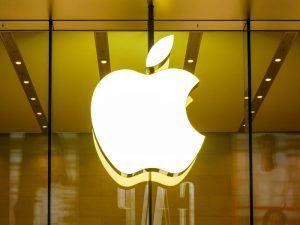 Apple. Image: thanat sasipatanapa/Shutterstock