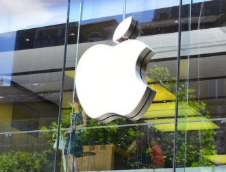 US government to intervene in Apple's €13bn Ireland tax dispute with EU