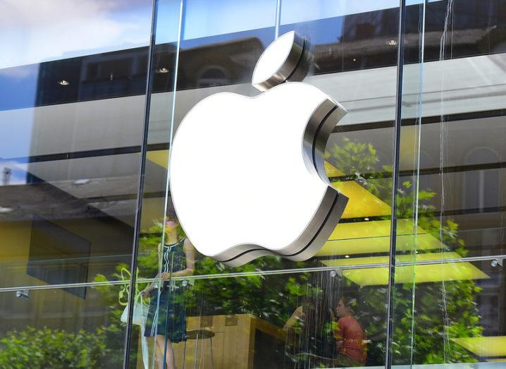 U.S. reportedly seeks to intervene in Apple's tax fight with the EU