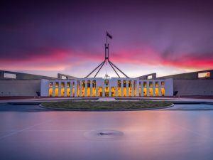 Oz v Silicon Valley: Australia to force tech giants to decrypt messages