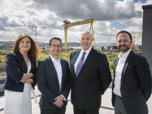 Belfast's B-Secur raises £3.5m to transform infosec in a heartbeat