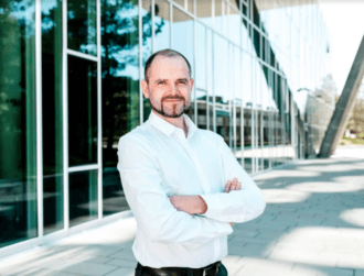 Lunn is calling: 'An IPO is on our radar'