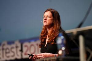 How Enterprise Ireland achieved half of start-ups being women-led