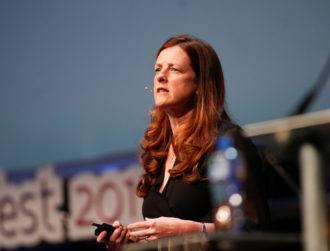 How Enterprise Ireland ensured half of its start-ups were women-led
