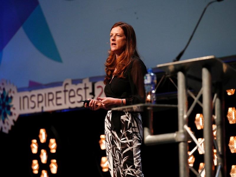 Fix the system: Women entrepreneurs are not broken