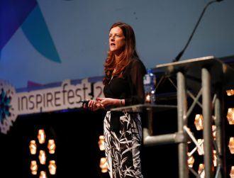 Around half of Enterprise Ireland's start-ups are now women-led