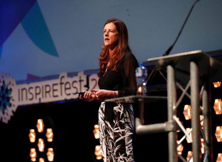 Around half of Enterprise Ireland's CSF start-ups are women-led