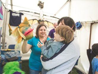 Free, day-long Dublin Maker festival returns to Merrion Square on 22 July