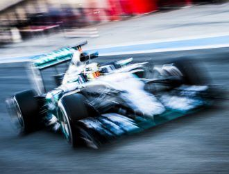 Formula 1 behind the scenes: It's still all about speed, speed, speed