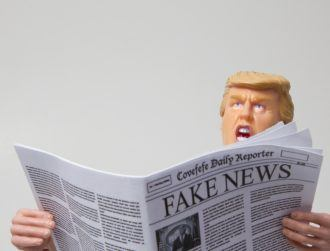 Galway researcher's AI gets €341,000 Google funding to tackle fake news