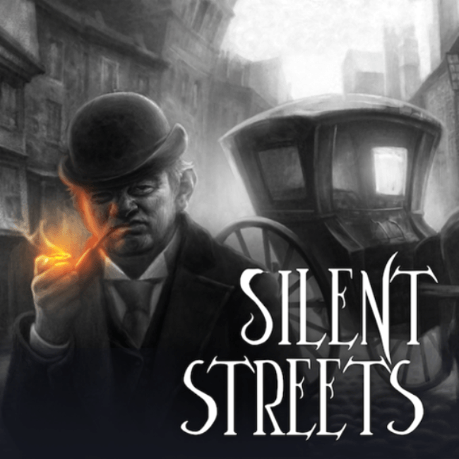 Funbakers' Silent Streets is an AR detective game made in Ireland