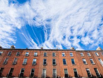 A Georgian knot: Dublin's fine old architecture can affect internet quality