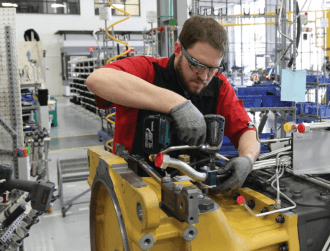 The right specs this time? Google Glass gets an industrial makeover