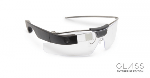 The right specs this time? Google Glass gets a makeover
