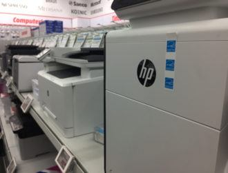 HP Inc hoping for more than €50m from sale of Leixlip site