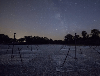 Explore the universe: €1.4m LOFAR radio telescope switched on in Ireland