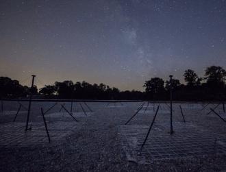Explore the universe: €1.4m LOFAR radio telescope switched on in Ireland