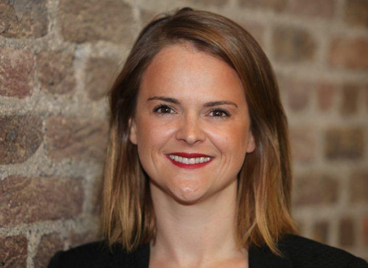 Sarah Martin, founder and CEO of MamaBud