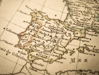 Iberian peninsula stayed a Steppe ahead of Eastern immigration
