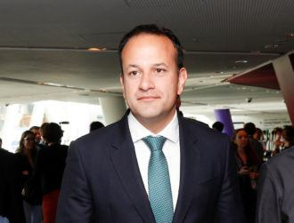 Graffiti and maths show how science can influence our future – Leo Varadkar