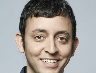 Airbnb's Joe Zadeh: 'Our grand vision is to get into all verticals of travel'