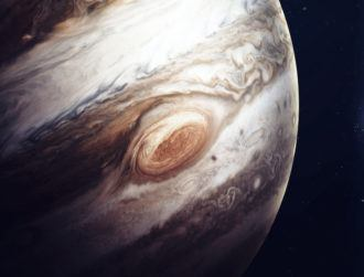 Spacecraft set to fly over Jupiter's 'centuries-old' giant storm