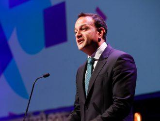 Sometimes we close our eyes to imagination and wonder – Leo Varadkar