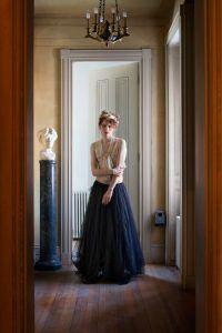 Courtesan I, 2015. Image: Lissa Rivera. Portrait Series Winner, Magnum and LensCulture Photography Awards 2017.